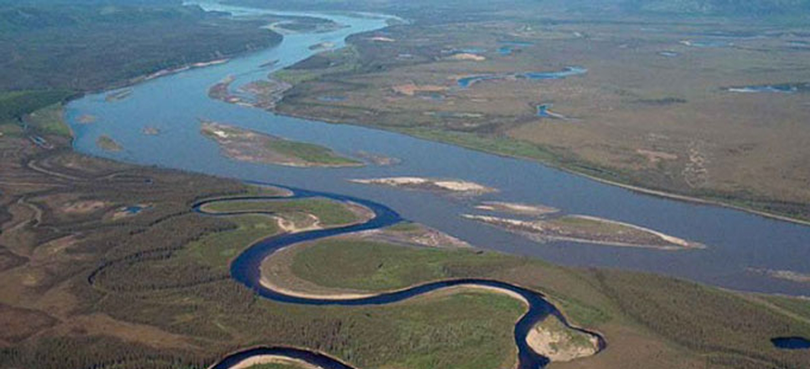 Image result for رودخانه اترک